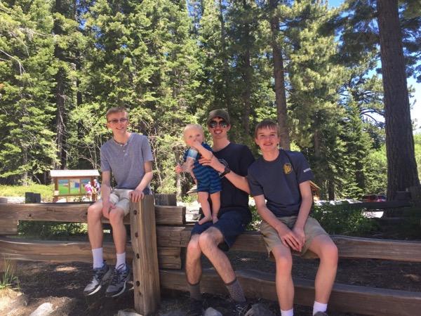 2018 Lake Tahoe - 23 of 59