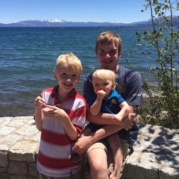 2018 Lake Tahoe - 24 of 59